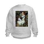 Ophelia / JRT Kids Sweatshirt