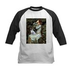 Ophelia / JRT Kids Baseball Jersey