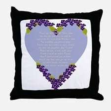 Memorial Pillows, Memorial Throw Pillows & Decorative Couch Pillows
