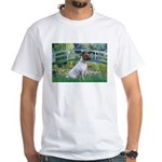 Bridge / JRT White T-Shirt