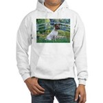 Bridge / JRT Hooded Sweatshirt