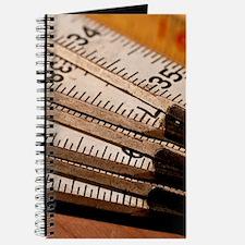 Carpenters Rulers Journal