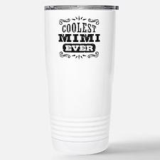Cool Best mimi Travel Mug