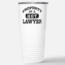 Trust me lawyer Travel Mug