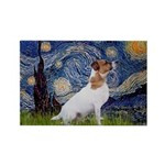 Starry / JRT Rectangle Magnet (10 pack)