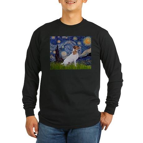 Starry / JRT Long Sleeve Dark T-Shirt