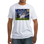 Starry / JRT Fitted T-Shirt