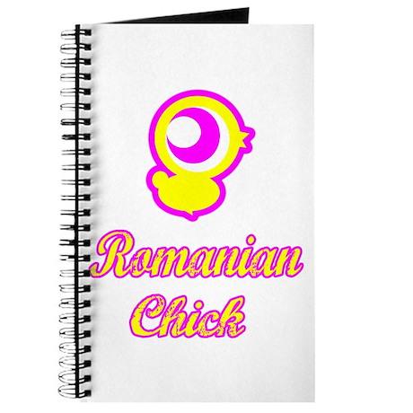 Romanian chick Journal