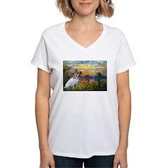 Sunset / JRT Shirt