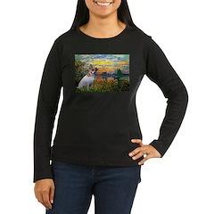 Sunset / JRT T-Shirt