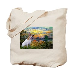 Sunset / JRT Tote Bag