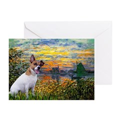 Sunset / JRT Greeting Cards (Pk of 20)