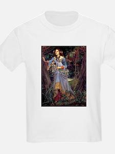 Ophelia / JRT T-Shirt
