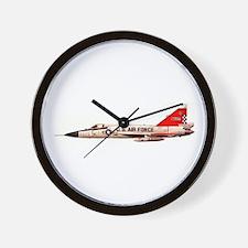Cute 102 Wall Clock