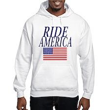 Ride America Hoodie