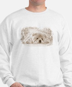 Chow Down3 Sweatshirt