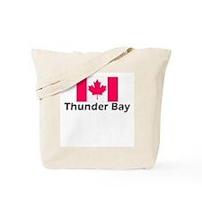 Thunder Bay Tote Bag