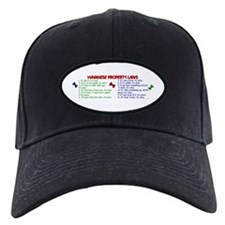 Havanese Property Laws 2 Baseball Hat