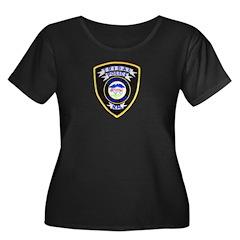 Santa Ana Tribal Police T