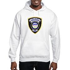 Santa Ana Tribal Police Hoodie