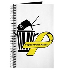 Support Our Minds Journal