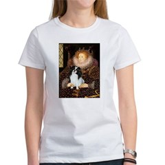 Queen/Japanese Chin Tee