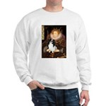 Queen/Japanese Chin Sweatshirt