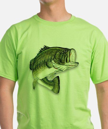 Cute Lake cabin T-Shirt