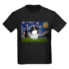 Starry/Japanese Chin T