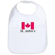 St. John's Bib