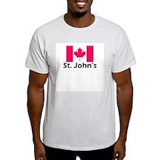 St. John's T-Shirt
