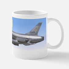 Unique Vietnam 1st aviation brigade pilots wings Mug