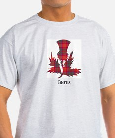 Thistle - Burns T-Shirt
