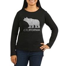 California grizzly bear T-Shirt