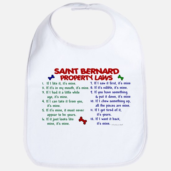 Saint Bernard Property Laws 2 Bib