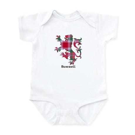 Lion - Burrell Infant Bodysuit