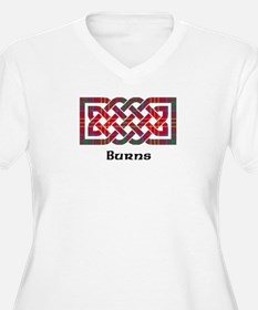 Knot - Burns T-Shirt