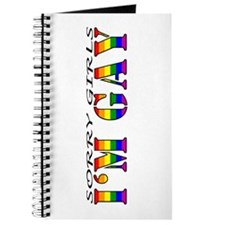 I'm Gay Journal