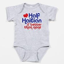 Unique Part 2 Baby Bodysuit