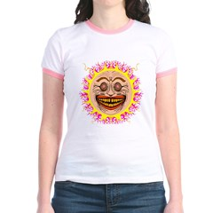 The Happy Sun T