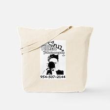 Funny Vanessa Tote Bag