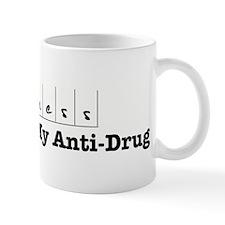 Truthiness: My Anti-Drug (1) Mug