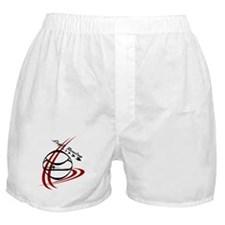 In the Hunt (Rowing) Boxer Shorts