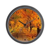 Autumn Basic Clocks