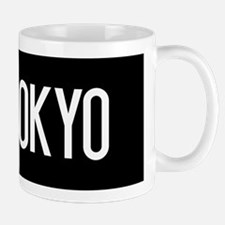 Tokyo: Tokyo Metropolis Flag & Tokyo Mug