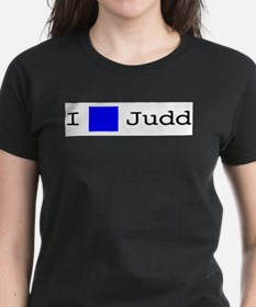 Donald Judd T-Shirt