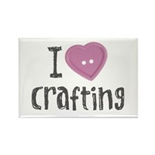 ilovecrafting copy Magnets
