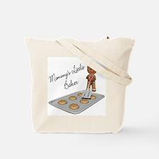 I'm Not Fresh Gingerbreadman Tote Bag