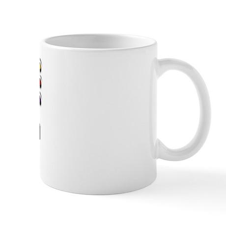 Planet Eyeth Mug