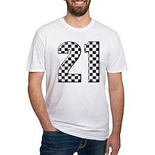 Race Car 21 Shirt